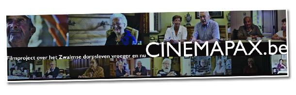 Ga naar Cinemapax.be